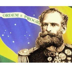 Proclamacao da Republica - BRESCOLA